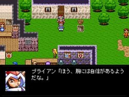 リトルアイランド物語 Game Screen Shots