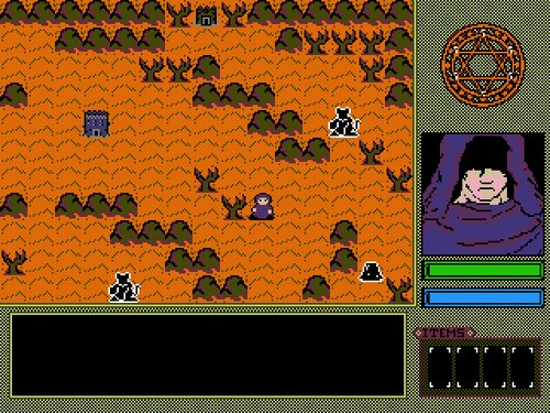 Flesh(肉) Game Screen Shot3