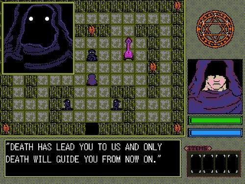 Flesh(肉) Game Screen Shots
