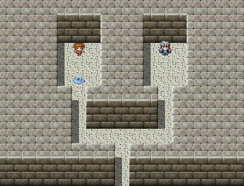 天皇の居ぬ間に Game Screen Shot1