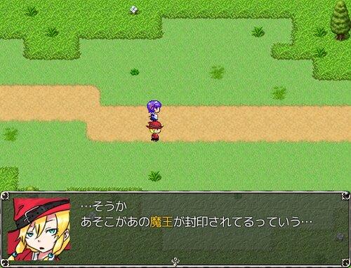 ガチャガチャマオウグン Game Screen Shot2