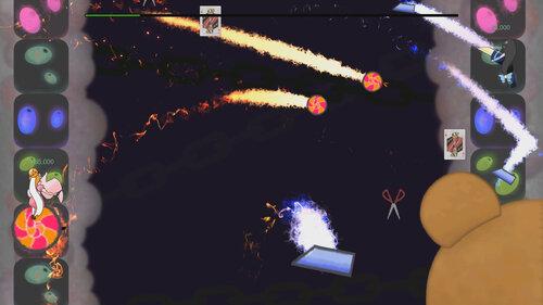 ポット&ルージュ Game Screen Shot5