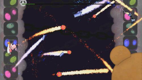 ポット&ルージュ Game Screen Shots