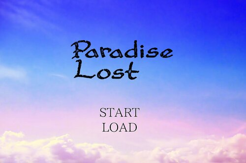 Paradise Lost Game Screen Shots