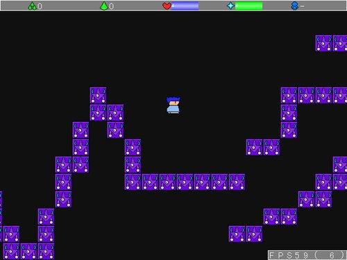 令和最初のアクション ヤシーユチャレンジ Game Screen Shot