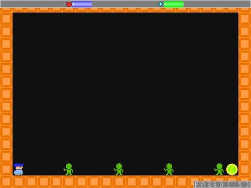 令和最初のアクション Game Screen Shot1