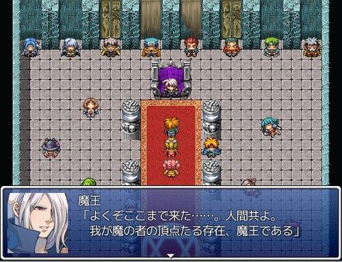 困った時の神頼み Game Screen Shot5
