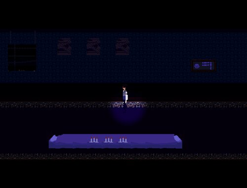 エッシャーの家 Game Screen Shot5