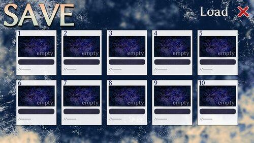ツギハギの幸福 Game Screen Shot5