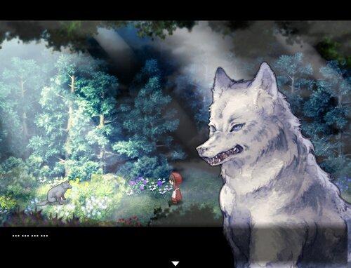 Rot im Wald Game Screen Shot1