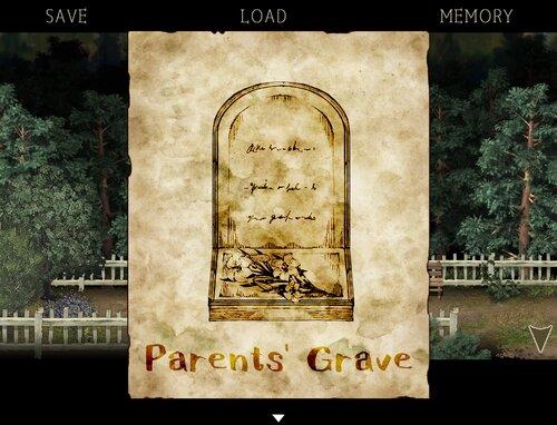 Rot im Wald Game Screen Shot2