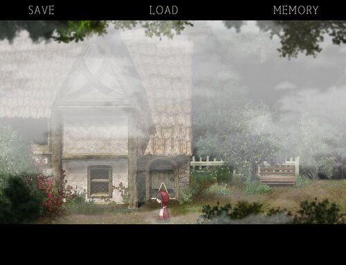 Rot im Wald Game Screen Shot3