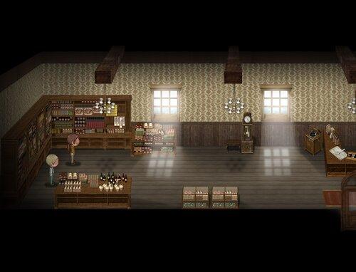 Rot im Wald Game Screen Shot4