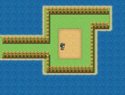 すなばうにもそほにさま Game Screen Shot4
