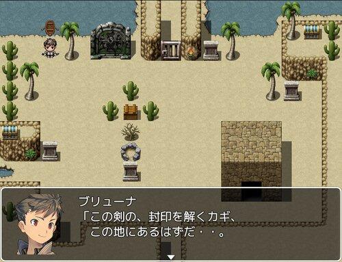 Dragon grave Game Screen Shot3
