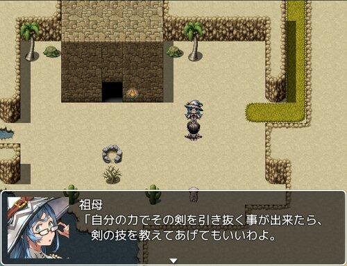 Dragon grave Game Screen Shot5