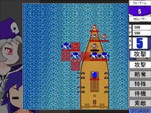 レディシルバー1 Game Screen Shots