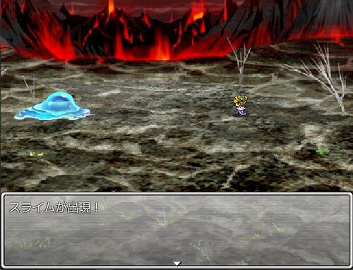 クレストのおつかい Game Screen Shot3