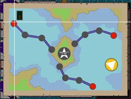 レディシルバー2 Game Screen Shots