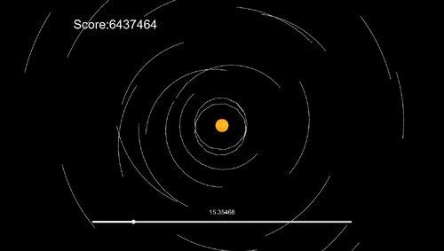 Planet Simulator Game Screen Shot3