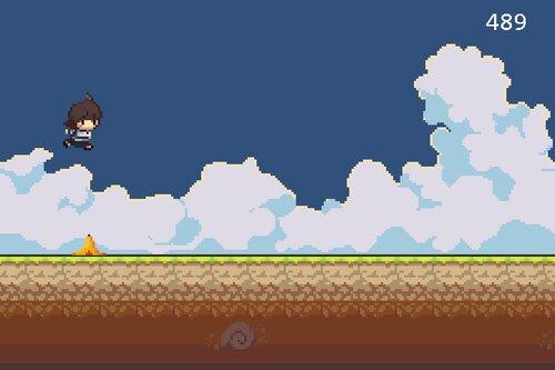 Chikoku-! Chikoku-! Game Screen Shot3