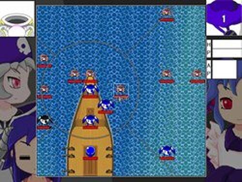 レディシルバー3 Game Screen Shots