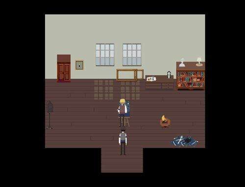 エッシャーの家(ブラウザ版) Game Screen Shot3