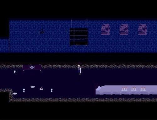 エッシャーの家(ブラウザ版) Game Screen Shot5