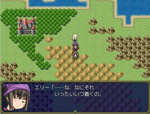 Silence. Game Screen Shot2