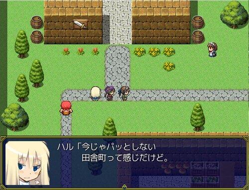 Silence. Game Screen Shot3