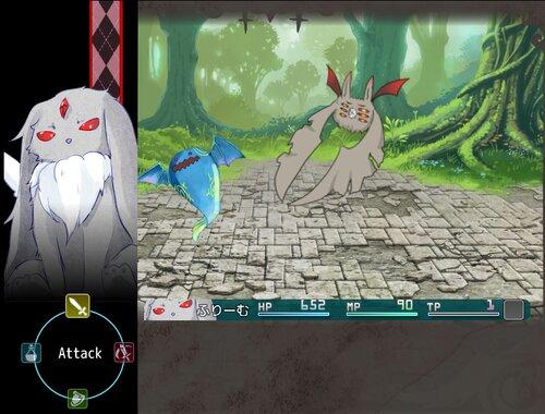 Sparire Game Screen Shot2