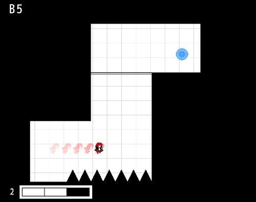 HIDE RED 100 Game Screen Shot
