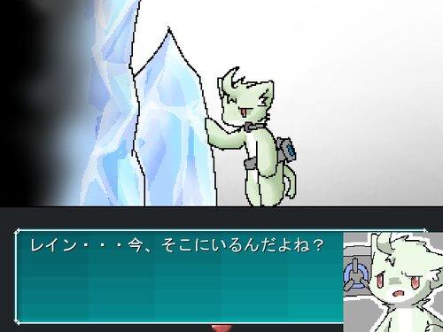 けもっとウォーリアー Game Screen Shot2
