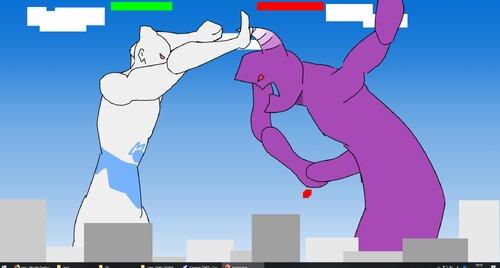 ハイパーグレートマン Game Screen Shot3
