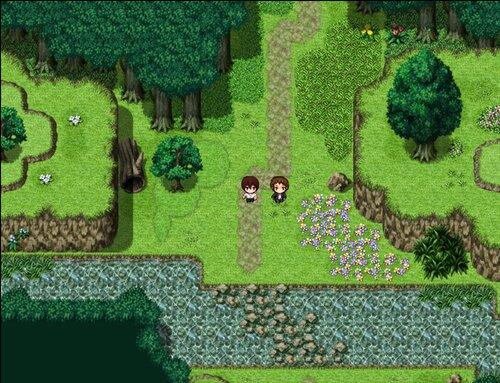 とある世界の物語り 『新』 Game Screen Shot3