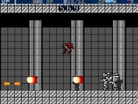 Metallic core FB CFver Game Screen Shot4