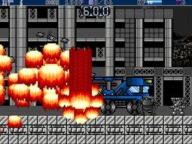 Metallic core FB CFver Game Screen Shot5