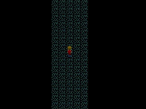 断罪の館 Game Screen Shot4