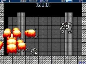 Metallic core FB NAver Game Screen Shot3