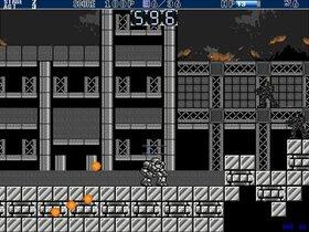 Metallic core FB NAver Game Screen Shot5