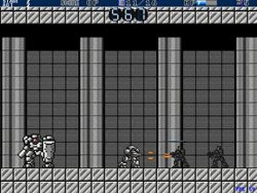 Metallic core FB NAver Game Screen Shots