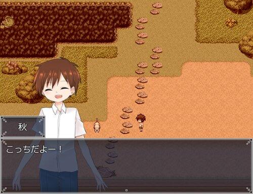 皐月ノ華 Game Screen Shot4
