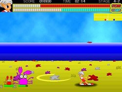 スターズパーティー Game Screen Shots