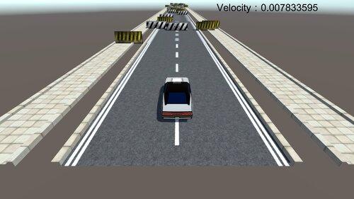 Blockers Race Game Screen Shot1