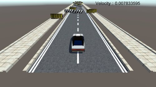 Blockers Race Game Screen Shot1