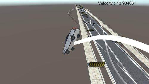 Blockers Race Game Screen Shot3