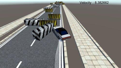 Blockers Race Game Screen Shots