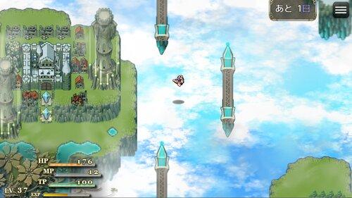 辺境魔王のスローライフ Game Screen Shot2