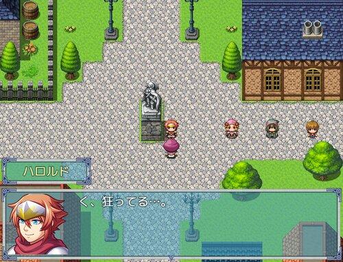 プロジェクト・ワン ~ハロルドはつらいよ~ 体験版 Game Screen Shot5