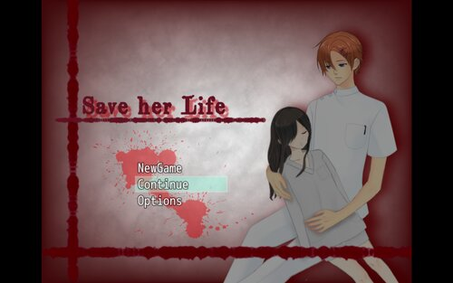 Save her Life Game Screen Shot